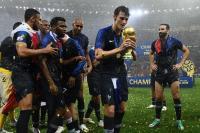 5 Pemain Biasa yang Bersinar di Piala Dunia 2018, Nomor 3 Andalan Prancis