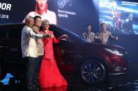 Mobil China DFSK Gandeng Agnes Mo untuk Dongkrak Peluncuran Glory 580