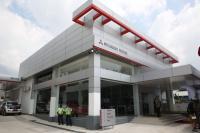 Diler Mitsubishi Duri Andalkan Konsumen di Daerah Pertambangan Minyak