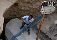Peti Mati dari Zaman Firaun Akhirnya Dibuka, Isinya Tak Ada yang Menduga