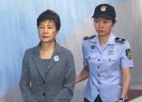 Mantan Presiden Korsel, Park Geun-hye Dijatuhi Hukuman Tambahan 8 Tahun Penjara