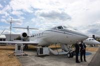 Gulfstream Perkenalkan 2 Jet Pribadi Canggih dan Mewah, Berapa Harganya?