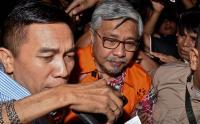 Banding KPK Diterima, Vonis Gubernur Nonaktif Sultra Nur Alam Diperberat Jadi 15 Tahun