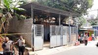 Saat Dilempar Bom Molotov, Ada 2 Anak Kecil di Rumah Mardani Ali Sera