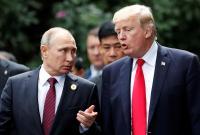 Dubes Rusia Sebut Putin dan Trump Bahas Referendum di Ukraina