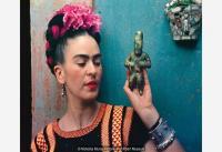 """Saya Sering Kesepian"", Menyibak Kehidupan Tersembunyi Seniman Frida Kahlo"