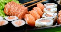 Bikin Sushi Tidak Sulit, Jajal Resep Ini