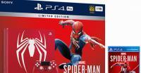 Sony Bikin PlayStation 4 Khusus Edisi Spiderman