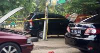 Bengkel: Mobil Neno Warisman Terbakar karena Korsleting