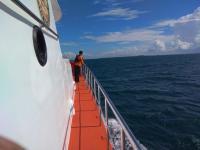 Kapal Pengangkut Logistik Tenggelam di Perairan Sorong Selatan, 3 ABK Hilang
