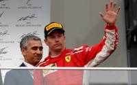 Sauber Buka Peluang Gaet Raikkonen di F1 2019
