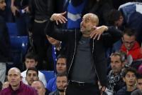 Guardiola Tidak Ngotot Datangkan Pemain Bintang ke Manchester City