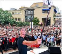 Cristiano Ronaldo: Juventus Salah Satu Tim Terbaik Sepanjang Sejarah