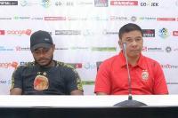 Sriwijaya FC Siap Hadapi Mantan Pemainnya Sendiri saat Jumpa Arema