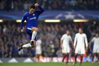 Chelsea dan Madrid Sepakati Harga Transfer Hazard Rp3,2 Triliun