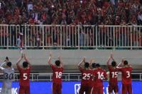 Timnas Indonesia U-23 Agendakan 2 Kali Uji Coba Selama TC di Bali