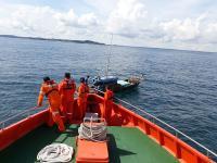 Tim SAR Kembali Temukukan Korban Kapal Tenggelam di Jember, Total 8 Orang