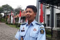 Wahid Husen Sudah Dibidik KPK sejak Awal Jabat Kalapas Sukamiskin