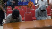 Kasus Pemerasan Foto Bugil di Lapas Jelengkong Terstruktur Rapih