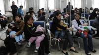 Skandal Vaksin Merebak di China, 200 Ribu Anak Bisa Saja Terinfeksi