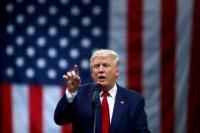 Trump ke Presiden Iran: Jangan Pernah Ancam Amerika, Waspadalah