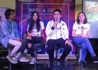 Film Rompis Gelar Meet & Greet Perdana di Bogor
