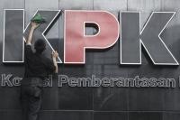 KPK Hibahkan Barang Rampasan Senilai Rp3,5 Miliar ke Kejagung