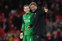 Klopp Pastikan Karius Masih Dapat Peran di Liverpool