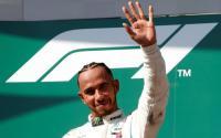 Hamilton Beberkan Kunci Kemenangan di F1 Hungaria 2018