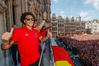Agen Witsel Yakinkan Kliennya untuk Gabung Dortmund