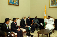 Wika Dapat Proyek Bangun Istana Presiden Niger Rp370 Miliar