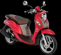 Warna Baru Yamaha Fino Grande Diklaim Lebih Mewah