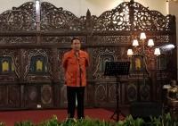 Perkenalan Brigjen Santos, Kapuspen TNI yang Baru