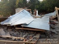 Ini Penjelasan PVMBG Mengenai Penyebab Gempa Susulan Lombok hingga Ratusan Kali