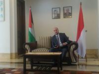 Penasihat Presiden Palestina: Kami Tidak Bermusuhan dengan Yahudi