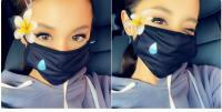 Ariana Grande Jual Masker Anti Polusi Seharga Rp293 Ribu, Tertarik Beli?