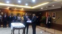 Asman Abnur: Saya Mau Pamit, Tugas Menteri PAN-RB Sudah Berakhir