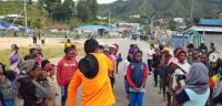 Program Indonesia Terang Target Listriki 1.216 Desa di Papua