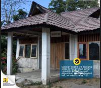 Penampakan Rumah Risha Tetap Kokoh dan Kaca Tak Pecah Meski Gempa 7,45 SR