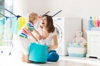 3 Teknologi Sharp Bantu Pekerjaan Rumah Tangga Anda