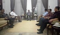 Prabowo-Sandiaga Bertemu JK, Jubir Wapres: Sowan Saja