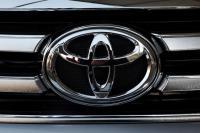 Toyota Bakal Pacu Produksi dan Penjualan di China