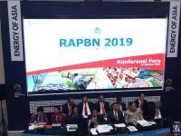 Usai Nota Keuangan, Menteri Ekonomi Kumpul Jelaskan RABPN 2019