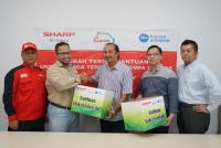 Donasi Sembako hingga Terapi Psikososial untuk Korban Gempa Lombok