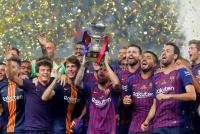 Janji Messi untuk Bawa Trofi Liga Champions ke Barcelona