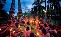Pariwisata Ditargetkan Sumbang Devisa USD20 Miliar