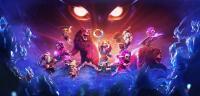 Game Legend of Solgard Meluncur untuk Android dan iOS