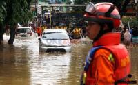 Tanggul Laut Raksasa Salah Satu Antisipasi Cegah Tenggelamnya Jakarta