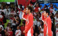 Tepat 2 Tahun Lalu, Owi Butet Buat Lagu Indonesia Raya Berkumandang di Ajang Olimpiade Rio