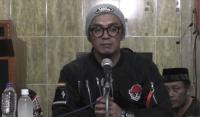 Ustaz Evie Efendi Diperiksa Polisi Terkait Polemik Ceramahnya